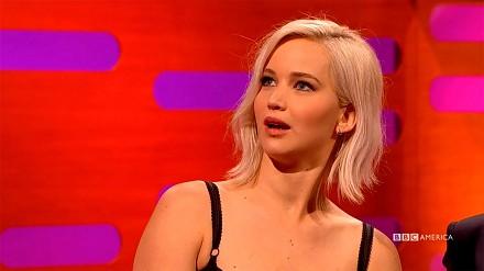 Harrison Ford nie wie kim jest Jennifer Lawrence