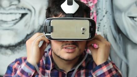 Straszna rzeczywistość dziecka widziana dzięki wirtualnej rzeczywistości