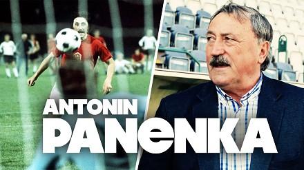 Antonin Panenka - Ten jeden rzut karny