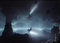 """Przepiękny film z nurkowania w podwodnej jaskini """"El Toh"""" na Jukatanie"""