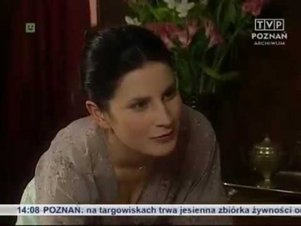 Janusz Tracz rozprawia się z gosposią