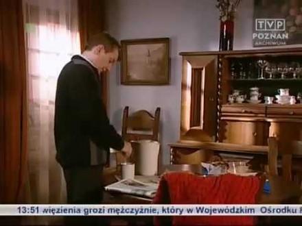 Janusz Tracz i bogactwo