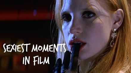 Najseksowniejsze momenty w filmach