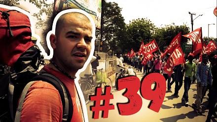 #39 Przez Świat na Fazie - Indie, Malezja, Tajlandia