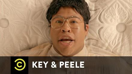 Key & Peele - Kupowanie materaca