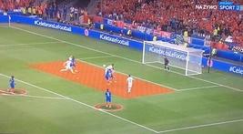Jacka Gmocha analiza meczu Francja - Albania
