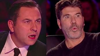 Kosmita w Britain's Got Talent 2016?