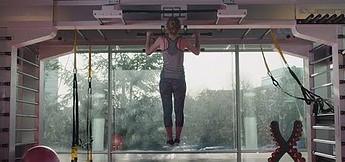Bądź aktywna fizycznie i ćwicz...