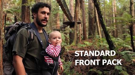 Jak podróżować z dzieckiem || How to dad