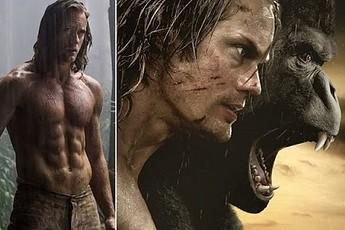 Recenzja filmu Tarzan: Legenda od Kinomaniaka