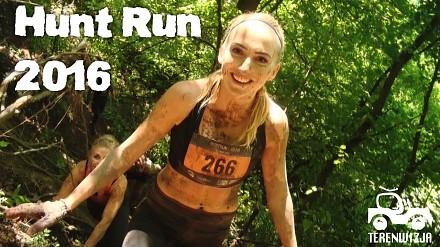 Hunt Run 2016 || Terenwizja