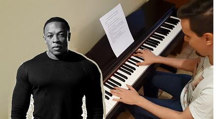 Najlepsze bity Dr. Dre na pianinie!