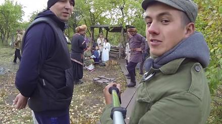 Autostopem na Kołymę - Miszu w Polszu (odc. 53)