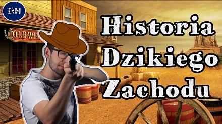 Dziki Zachód / Inna Historia odc. 24