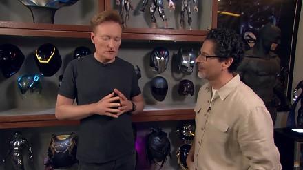 Conan dostaje swój własny strój superbohatera