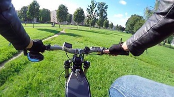 Czy mocny rower elektryczny jestlegalny?