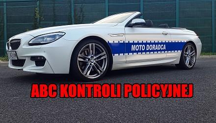 Jakie mamy prawa i obowiązki podczas kontroli drogowej?
