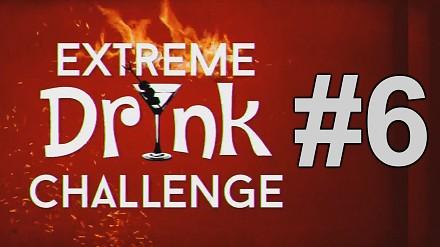 Extreme drink challange - Chwytak i Łysy z Youtuba