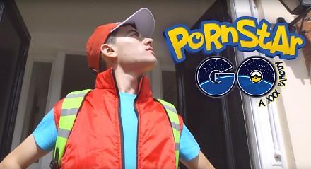 Pornstar Go - trailer gry prosto od Brazzers