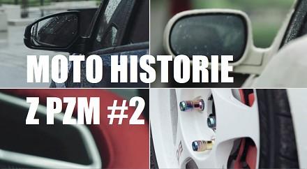 Moto historie z PZM - co mają ze sobą wspólnego samochody i soja