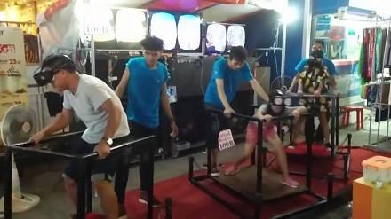 Wirtualna atrakcja w Tajlandii, czyli dlaczego chciałbym tam pojechać