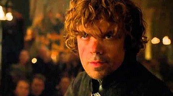 Tyrion domaga się próby tańca