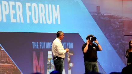 Nowy zestaw VR od Intela