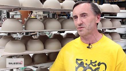 Widzieliście jak powstają naczynia z ceramiki?