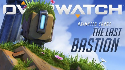 Ostatni Bastion - Overwatch