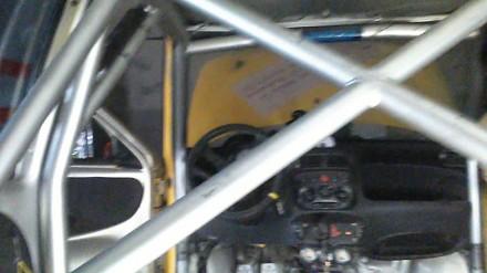 Jak nie spawać klatki bezpieczeństwa w rajdówkach?