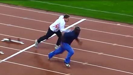 Czy sprinter po latach ciągle jest szybki ?