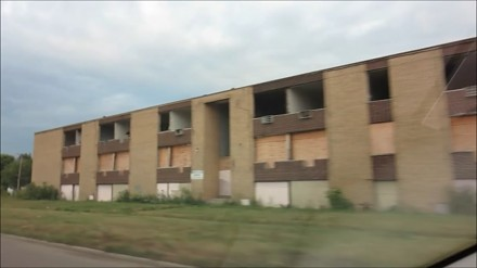 Amerykański sen w Detroit