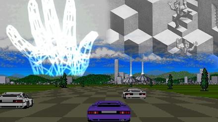 Trójwymiar w czasach gier 2D