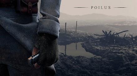 POILUS - Animacja 3D