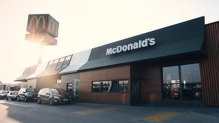 Czjanikowy testuje herbaty z McDonald's