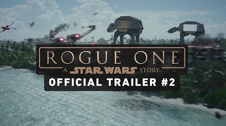 Rogue One: A Star Wars Story (zwiastun)