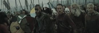 Wikingowie, Indianie, czołgi, kowboje, Mad Max - świetna reklama Mitsubishi