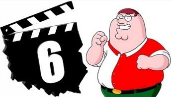 6 polskich smaczków w Family Guy