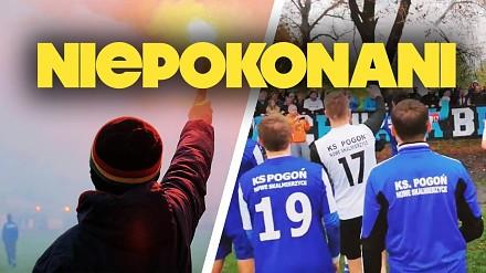 Najdłużej niepokonany klub piłkarski w Polsce
