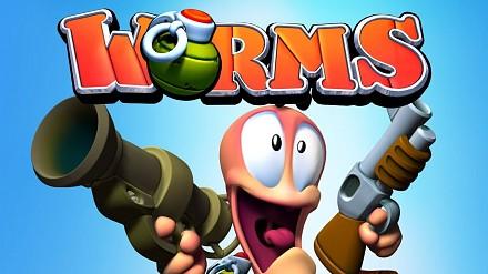 Worms: Przegląd trójwymiarowych odsłon serii