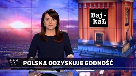 Bajka o Wiadomościach TVP