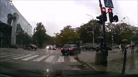 Polscy Kierowcy - dzień jak co dzień