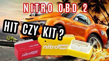 Nitro obd +35% mocy [HIT CZY KIT?]