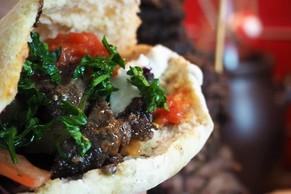 Kebab Allahuakbarski od Food Emperora