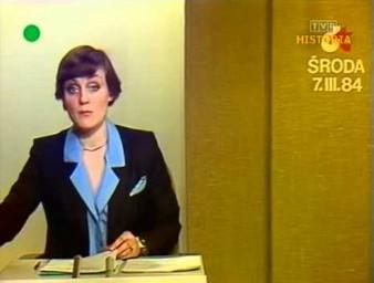Kiedyś to dopiero były wpadki w Dzienniku Telewizyjnym