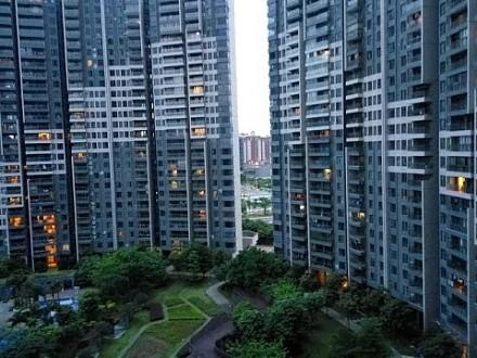 Jak wygląda mieszkanie w Chinach?