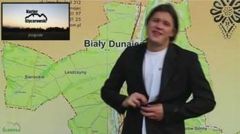 Najlepsza prognoza pogody dla Białego Dunajca #2