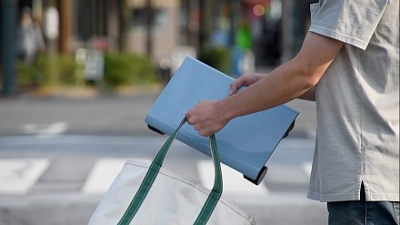 WALKCAR - samochód w twojej torbie