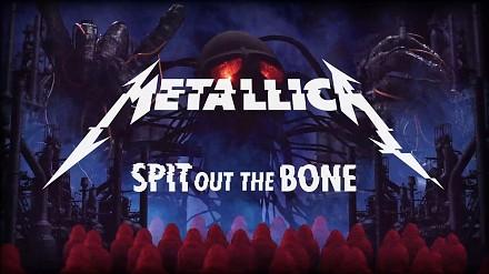 Nowa Metallica zupełnie za darmo w sieci!