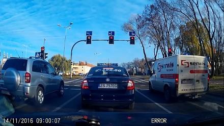Polscy Kierowcy #54